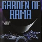 FREE SHIPPING ! The Garden of Rama (Paperback –  1992) by Arthur C. Clark & Gentry Lee