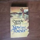 FREE SHIPPING ! Now and Forever (Mass Market Paperback- 1979) by Danielle Steel