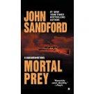 FREE SHIPPING ! Mortal Prey (Lucas Davenport, No. 13) Paperback–2003 by John Sandford