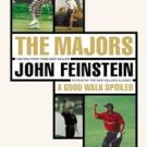 FREE SHIPPING ! The Majors-In Pursuit of Golf's Holy Grail (Paperback –2000) by John Feinstein