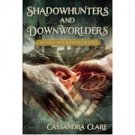 FREE SHIPPING ! Shadowhunters and Downworlders: A Mortal Instruments Reader by Cassandra Clare