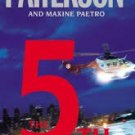 FREE SHIPPING ! The 5th Horseman (Women's Murder Club)  by James Patterson  &  Maxine Paetro