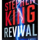 FREE SHIPPING ! Revival: A Novel (Hardcover –  2014) by Stephen King