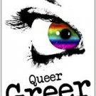 FREE SHIPPING ! Queer Greer (Paperback First Ed. Signed Copy – 2012) by A.J. Walkley