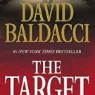 FREE SHIPPING ! The Target (Will Robie Series) Mass Market Paperback – 2015 by David Baldacci