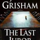 The Last Juror (Mass Market Paperback – 2004) by John Grisham