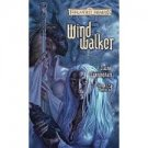 FREE SHIPPING ! Windwalker (Forgotten Realms: Starlight & Shadows 3) by Elaine Cunningham