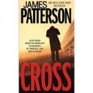 FREE SHIPPING ! Cross (Paperback-2007) by James Patterson