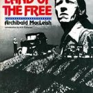 Land Of The Free (Paperback – 1977) by Archibald MacLeish