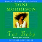 FREE SHIPPING ! Tar Baby Audio CD – Abridged, Audiobook by Toni Morrison , Read by  Alfre Woodard