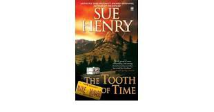 FREE SHIPPING ! The Tooth of Time: A Maxie and Stretch Mystery (Paperback �  2007) by Sue Henry