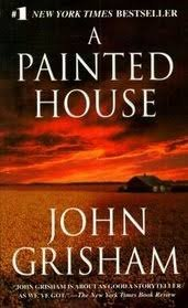 FREE SHIPPING ! A Painted House  (Paperback � 2002)by John Grisham