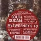 FREE SHIPPING ! McSweeney's Issue 43 (McSweeney's Quarterly Concern) Paperback – 2013