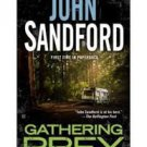 Gathering Prey  (Mass Market Paperback – 2016) by John Sandford