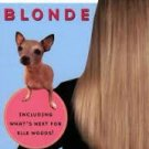 FREE SHIPPING ! Legally Blonde (Paperback –  2003)  by Amanda Brown