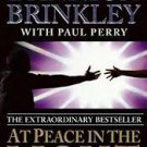 FREE SHIPPING ! At Peace in the Light (Paperback – 1996) by Dannion Brinkley with  Paul Perry