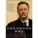 FREE SHIPPING ! Theodore Rex (Paperback – October 1, 2002) by Edmund Morris