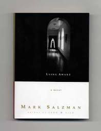 FREE SHIPPING !  Lying Awake (Paperback �2000) by Mark Salzman