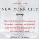 FREE SHIPPING ! City Secrets: New York City (Turtleback – 2002) by Robert Kahn
