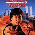 FREE SHIPPING ! Rumble in the Bronx (Full Screen/Widescreen DVD-1997) Starring Jackie Chan