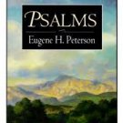 FREE SHIPPING ! Psalms (Paperback – 1994) by Eugene H. Peterson