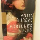 FREE SHIPPING ! Fortunes Rocks (Paperback – 1999) by Anita Shreve