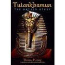 FREE SHIPPING !  Tutankhamun: The Untold Story (Paperback – 2002) by Thomas Hoving