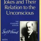 FREE SHIPPING ! Jokes and Their Relation to the Unconscious (The Standard Edition) by Sigmund Freud