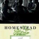 FREE SHIPPING ! Homestead (Paperback – 1999) by Rosina Lippi