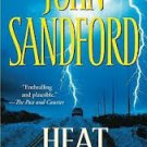 FREE SHIPPING ! Heat Lightning (Virgil Flowers, No. 2) Paperback – 2009 by John Sandford