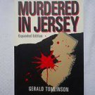 Murdered in Jersey (Paperback-1994) by Gerald Tomlinson