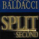 Split Second (Paperback-2004) by David Baldacci