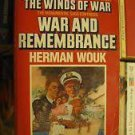 War and Remembrance (Paperback –1980) by Herman Wouk