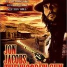 The Wooden Gun (DVD- 2002) Starring Jon Jacobs NEW