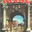 Rome From Antiquity to the Present Day (Rome and The Vatican) Paperback-1983