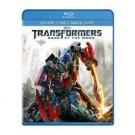 Transformers: Dark of the Moon (DVD + Blu-ray + Digital) Starring Shia LaBeouf