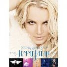 Britney Spears Live: The Femme Fatale Tour (DVD-2011)