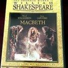 The Dramatic Works of William Shakespeare (BBC): Macbeth (DVD) Nicol Williamson