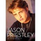 Jason Priestley: A Memoir (Hardcover – First Ed. 2014 by Jason Priestley)