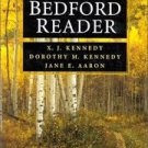 The Bedford Reader 6th Edition (Paperback-2000) Edited by X.J. Kennedy