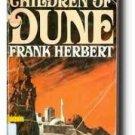 Children Of Dune (Mass Market Paperback –  1984) by Frank Herbert