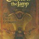 The Cobra King of Kathmandu (Children of the Lamp #3) Mass Market Paperback – 2007 by Philip Kerr