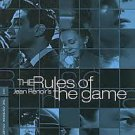 The Rules of the Game (Special Ed. DVD-2004) BRAND NEW