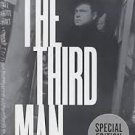 The Third Man (Special Edition, Criterion Collection DVD-1999) Starring Orson Welles