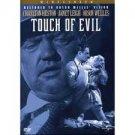 Touch of Evil (Widescreen DVD-2000) Starring Orson Welles & Charlton Heston