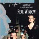 Alfred Hitchcock's Rear Window ( Collector's Edition-2001) Starring James Stewart & Grace Kelly