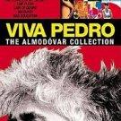 Viva Pedro: The Almodovar Collection (Box Set-2007) BRAND NEW