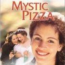Mystic Pizza Starring Annabeth Gish & Julia Roberts (DVD-2001)