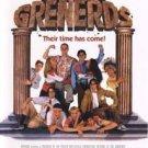 Revenge of the Grenerds (DVD) Snowboarding Movie