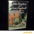John Paradise and Lucy Ludwell of London and Williamsburg by Archibald Bolling Shepperson